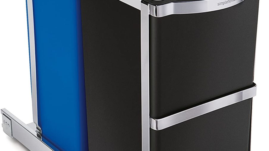 Best Dual Trash Can Cabinet Reviews