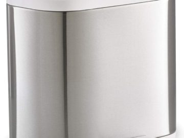 Joseph Joseph Dual Compartment Trash Can Review