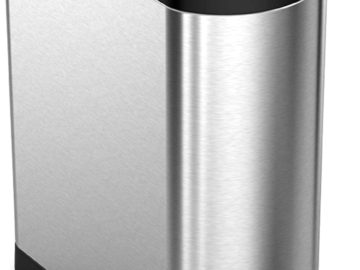 Simplehuman Butterfly Step Trash Can Review