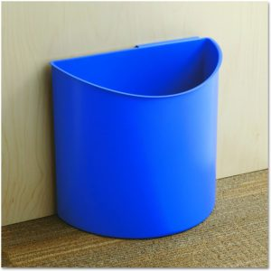 Safco Desk-Side Recycling Trash Can 2020