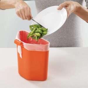 removable compost bin